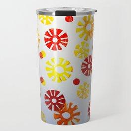 Summer Joy Travel Mug