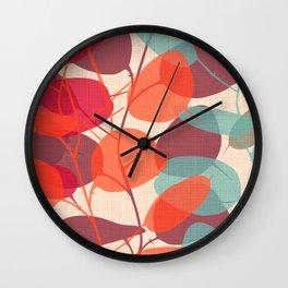 LUNARIA Wall Clock