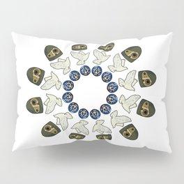 LAPUTA MANDALA Pillow Sham