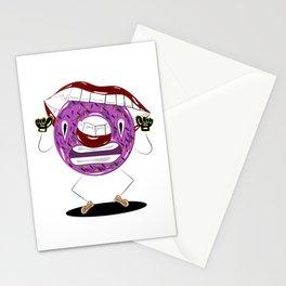 Dona llorona Stationery Cards