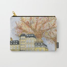 Where Do You Live Carry-All Pouch