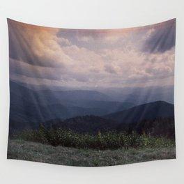 Appalachia Wall Tapestry