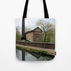 Industrial Revolution Tote Bag