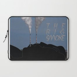 The Big Smoke - Dublin Laptop Sleeve
