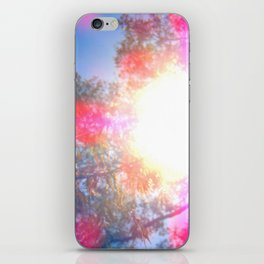 Brilliance iPhone Skin
