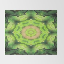 Eden Throw Blanket