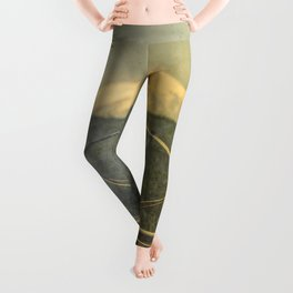 Jefferson Raven II Leggings