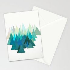 Cold Mountain Stationery Cards
