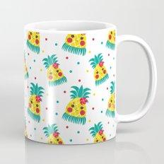 Miss Hawaiian Pineapple Mug