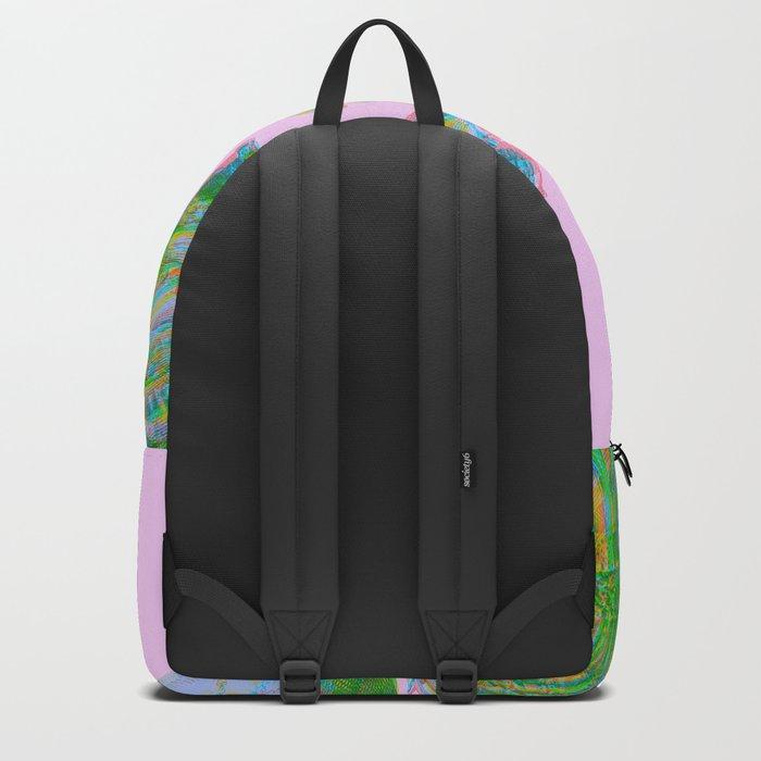 Varlorine Backpack
