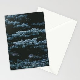 Pine Tree Stationery Cards