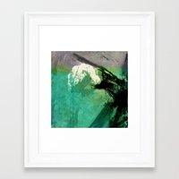hulk Framed Art Prints featuring Hulk by Fernando Vieira