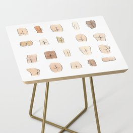 Butts Side Table