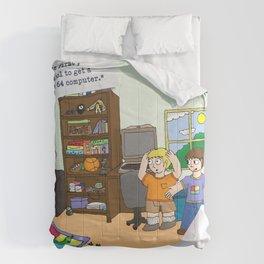 Commodore 64 Comforters