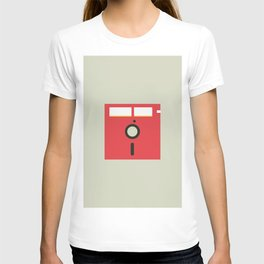 FORMATTED T-shirt