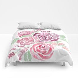 Sangria Florals Comforters