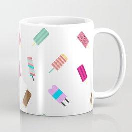 Never Enough Ice Cream Coffee Mug