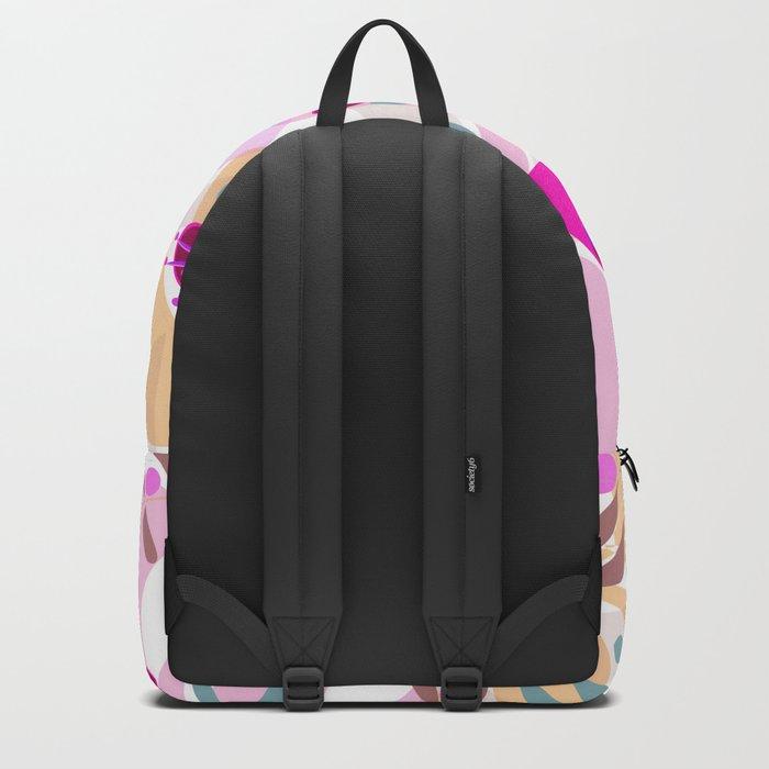 Spring Bells Backpack