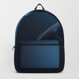 Whales family Backpack