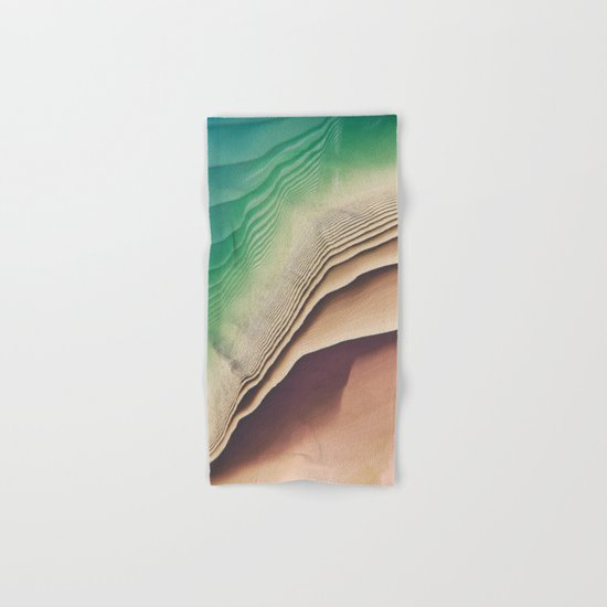 Dune Hand & Bath Towel