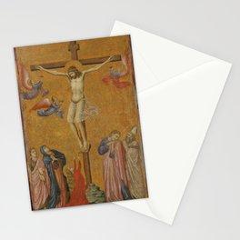 Pacino di Buonaguida - The Crucifixion Stationery Cards