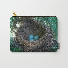 Robins Nest Carry-All Pouch