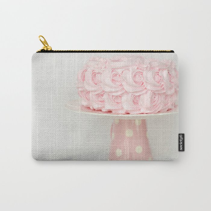 birthday cake Carry-All Pouch