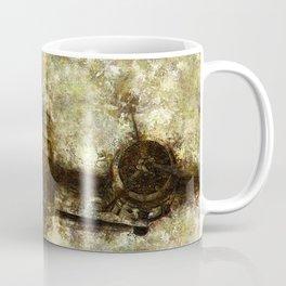 Grunge Dynamics 049 Blenheim Coffee Mug