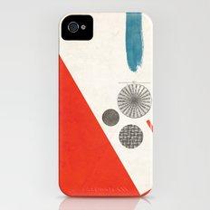 Ratios II. iPhone (4, 4s) Slim Case
