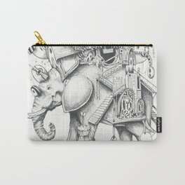 ELEFANTILANDIA Carry-All Pouch