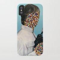 Rebel Scum - 03 iPhone X Slim Case