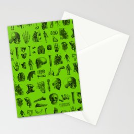 Anatomy Stationery Cards