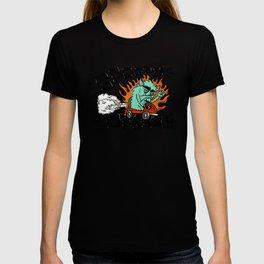 Speedy Demon T-shirt
