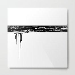 shoredrive Metal Print