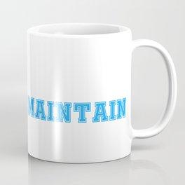 Easy To Maintain Coffee Mug