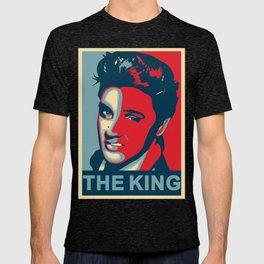 Elvis The King T-shirt