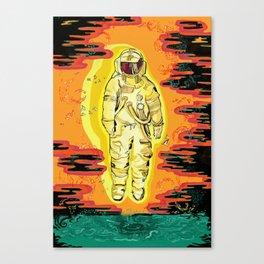 Brand New; Astronaut Deja Entendu Poster Canvas Print