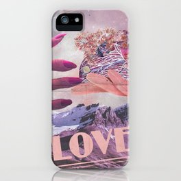 inlove iPhone Case