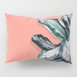 Skyward Plant Pillow Sham