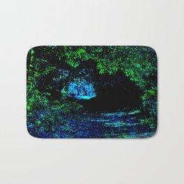 Enchanted Forest Path Bath Mat