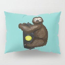Take it Slow Pillow Sham