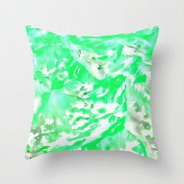 Rebalance Throw Pillow