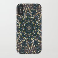 ohm iPhone & iPod Cases featuring Solar Ohm by Elias Zacarias