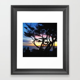 Print #1 Framed Art Print