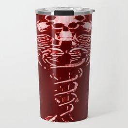 Caduceus - 033 Travel Mug