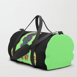 Frank is my BFF, Halloween Gift Duffle Bag