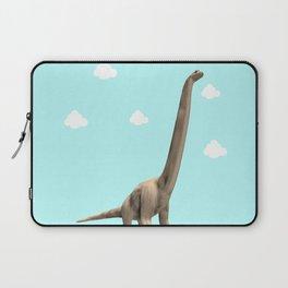 Dinosaur Illustration Laptop Sleeve