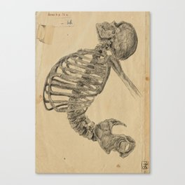 UnBreakable Canvas Print