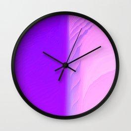 Lives Wall Clock