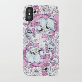 You Always Get What You Want iPhone Case